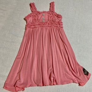Matilda Jane dress. Size 4. Play condition